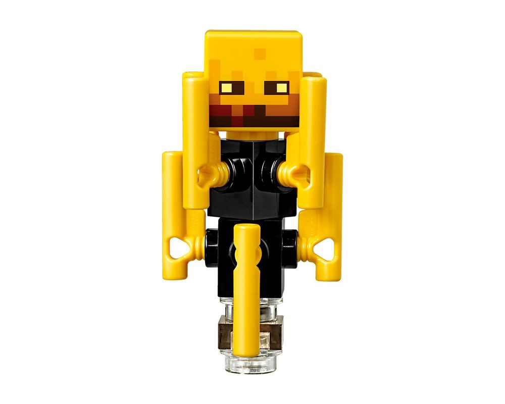 LEGO Set 21143-1 The Nether Portal