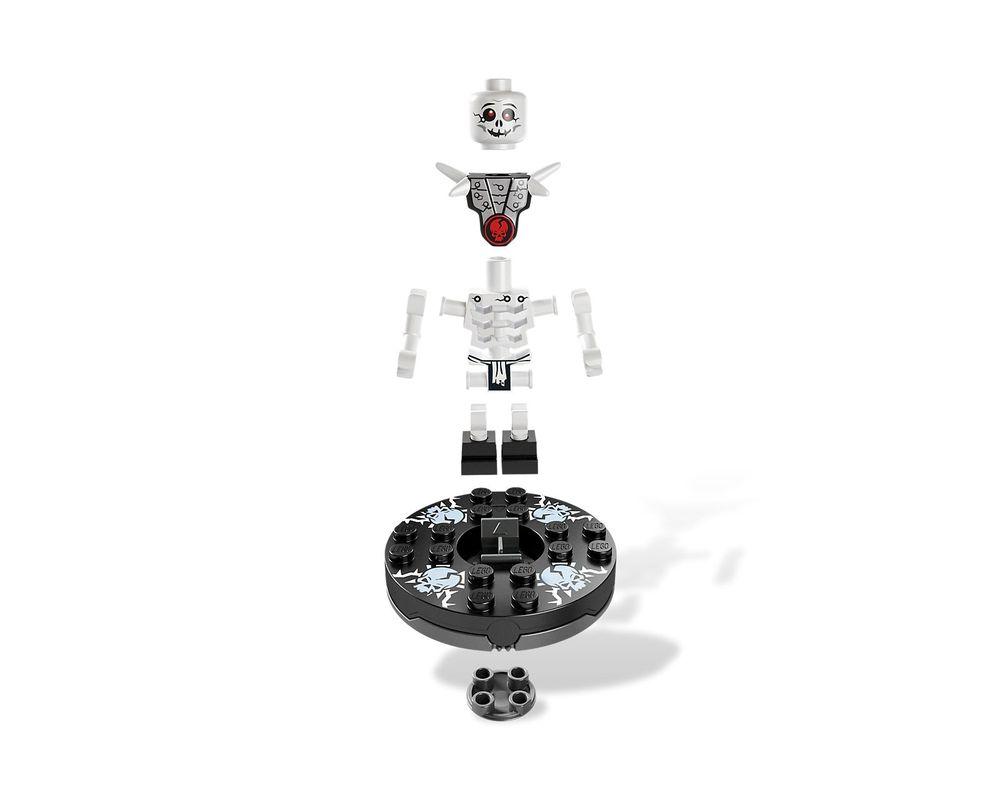 LEGO Set 2115-1 Bonezai