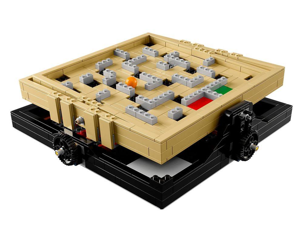 LEGO Set 21305-1 Maze