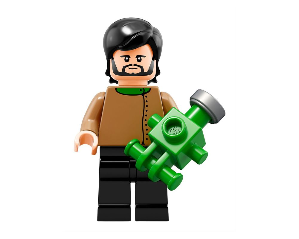 LEGO Set 21306-1 Yellow Submarine
