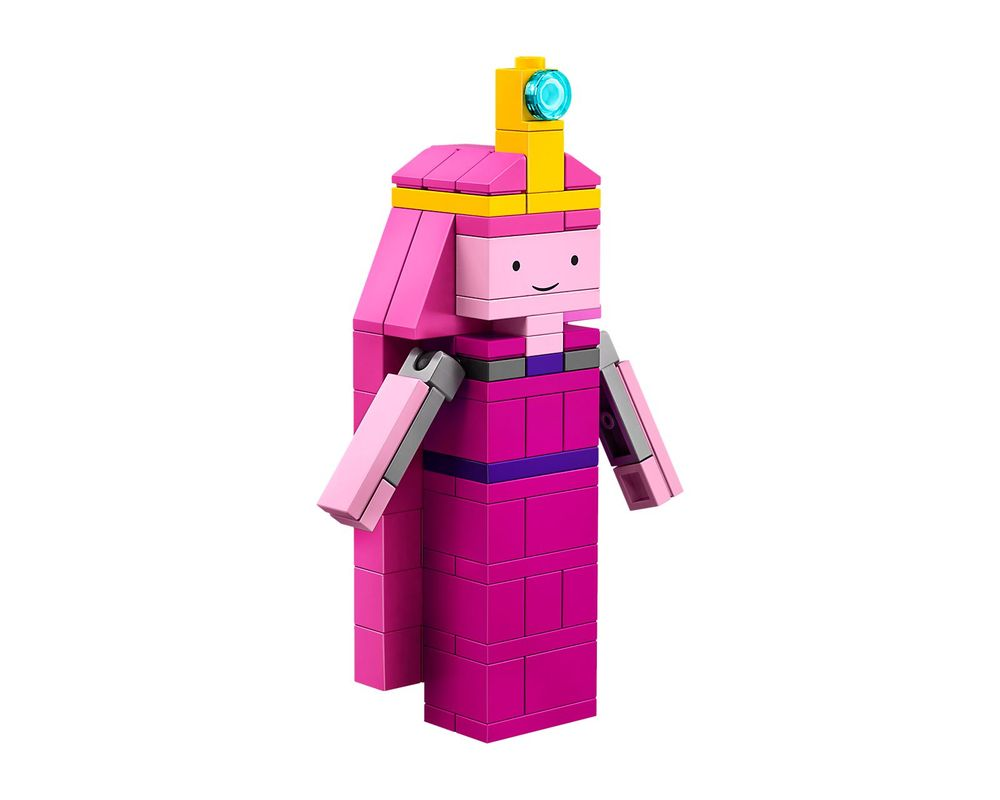 LEGO Set 21308-1 Adventure Time