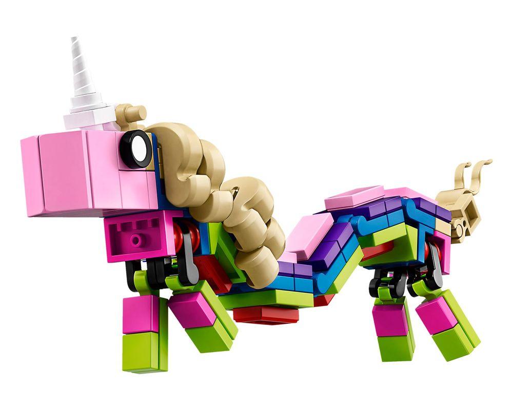 LEGO Set 21308-1 Adventure Time