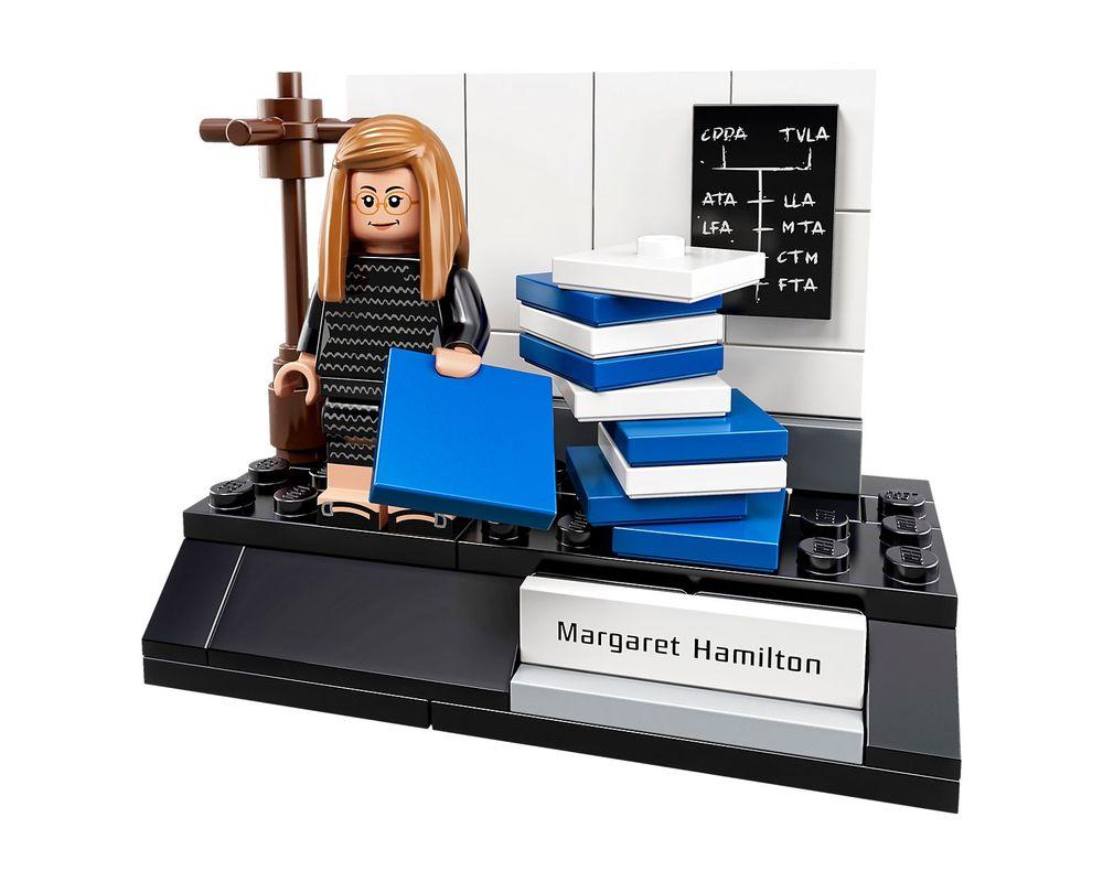 LEGO Set 21312-1 Women of NASA