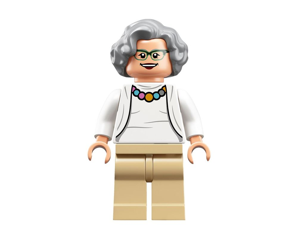 LEGO Set 21312-1 Women of NASA