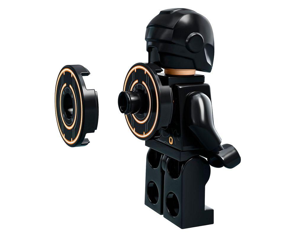 LEGO Set 21314-1 TRON: Legacy
