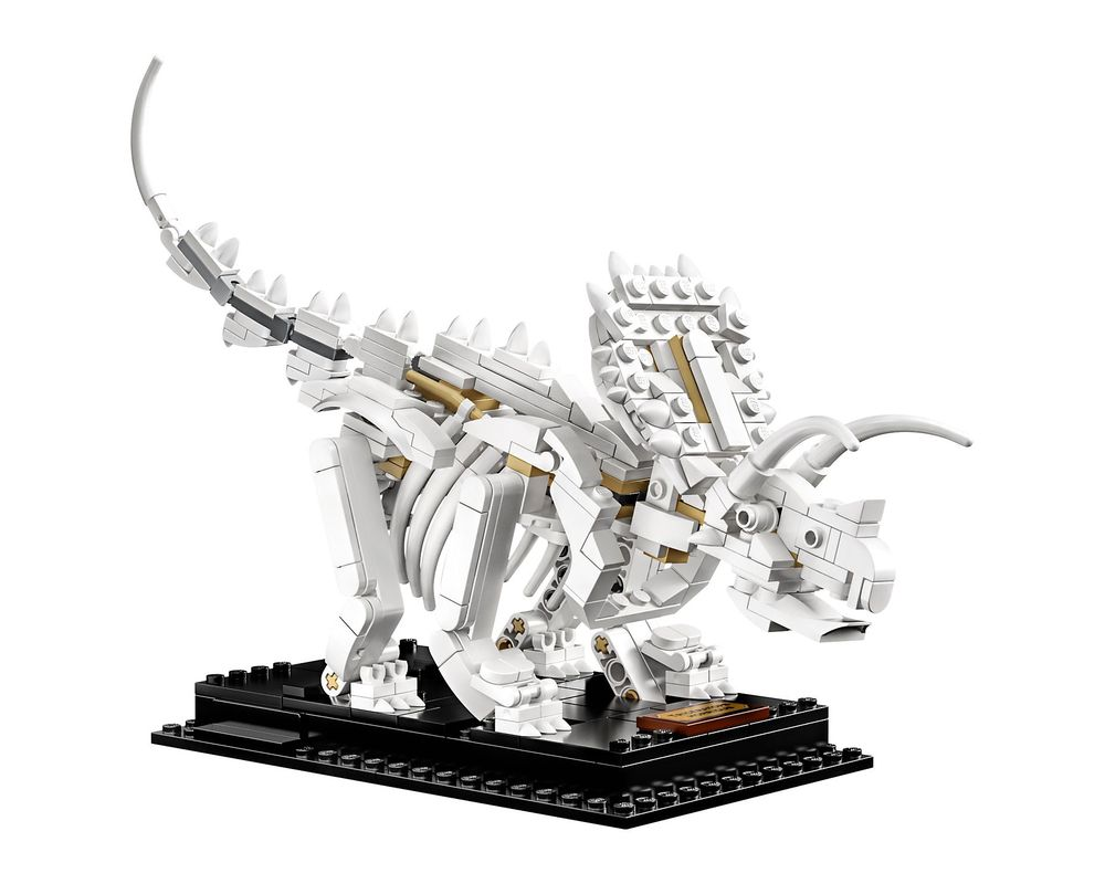 LEGO Set 21320-1 Dinosaur Fossils