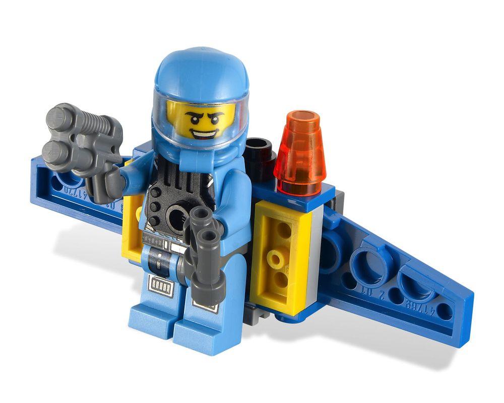 LEGO Set 30141-1 ADU Jetpack