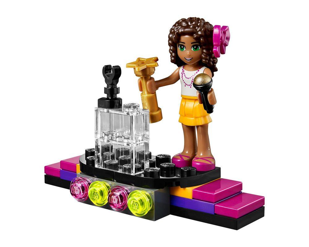 LEGO Set 30205-1 Pop Star