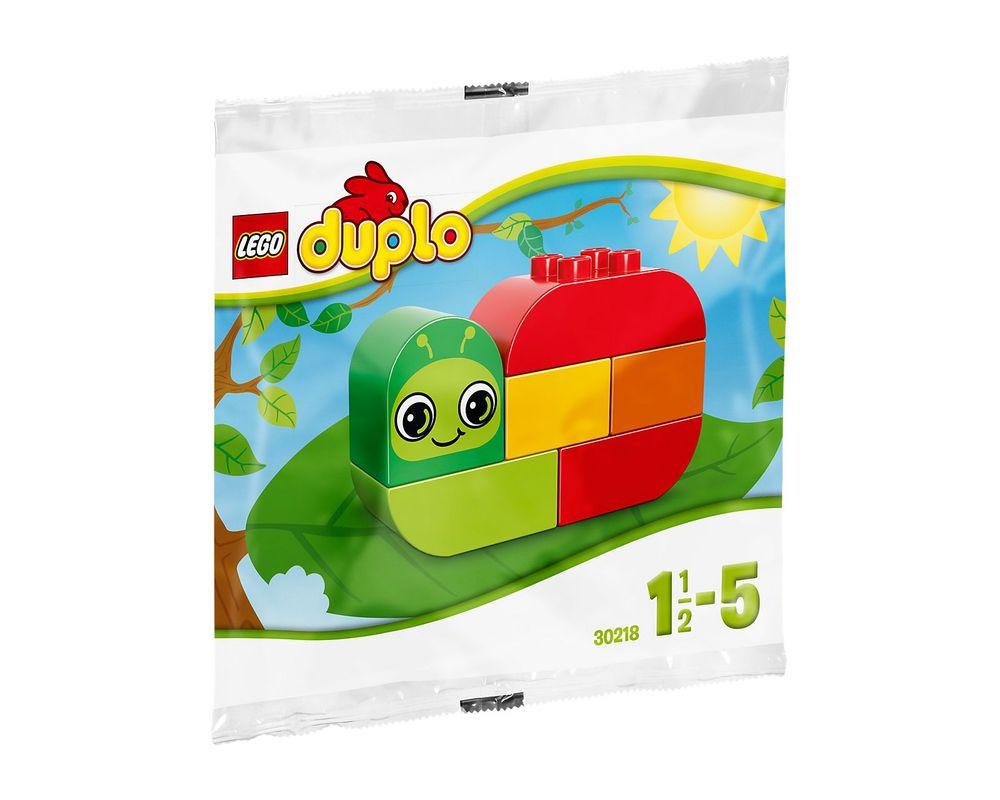 LEGO Set 30218-1 Snail