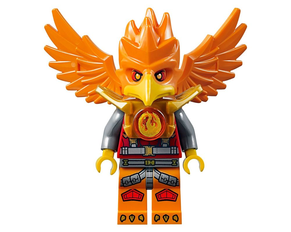 LEGO Set 30264-1 Frax' Phoenix Flyer