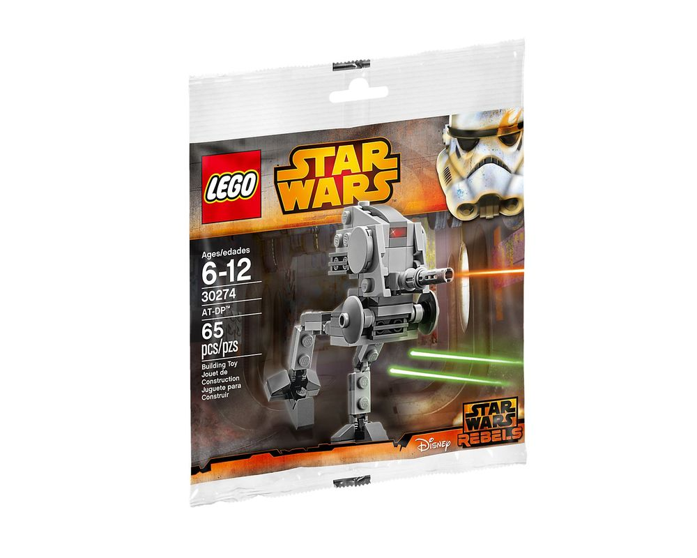 LEGO Set 30274-1 AT-DP