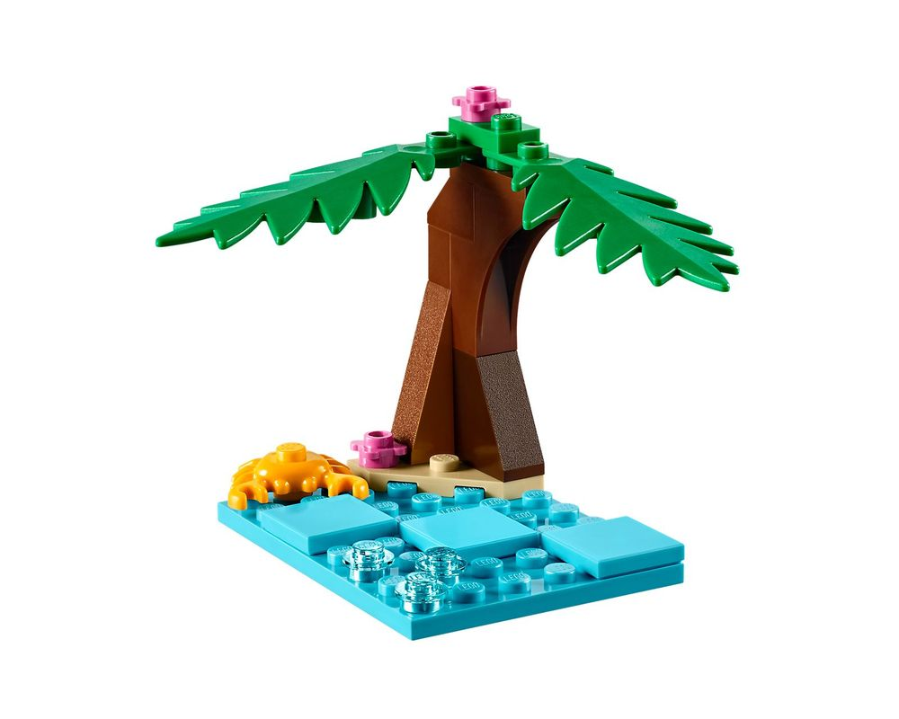 LEGO Set 30397-1 Olaf's Summertime Fun