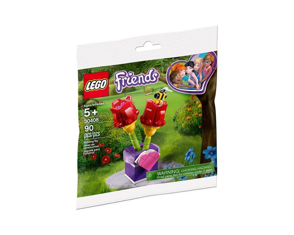 LEGO Set 30408-1 Tulips