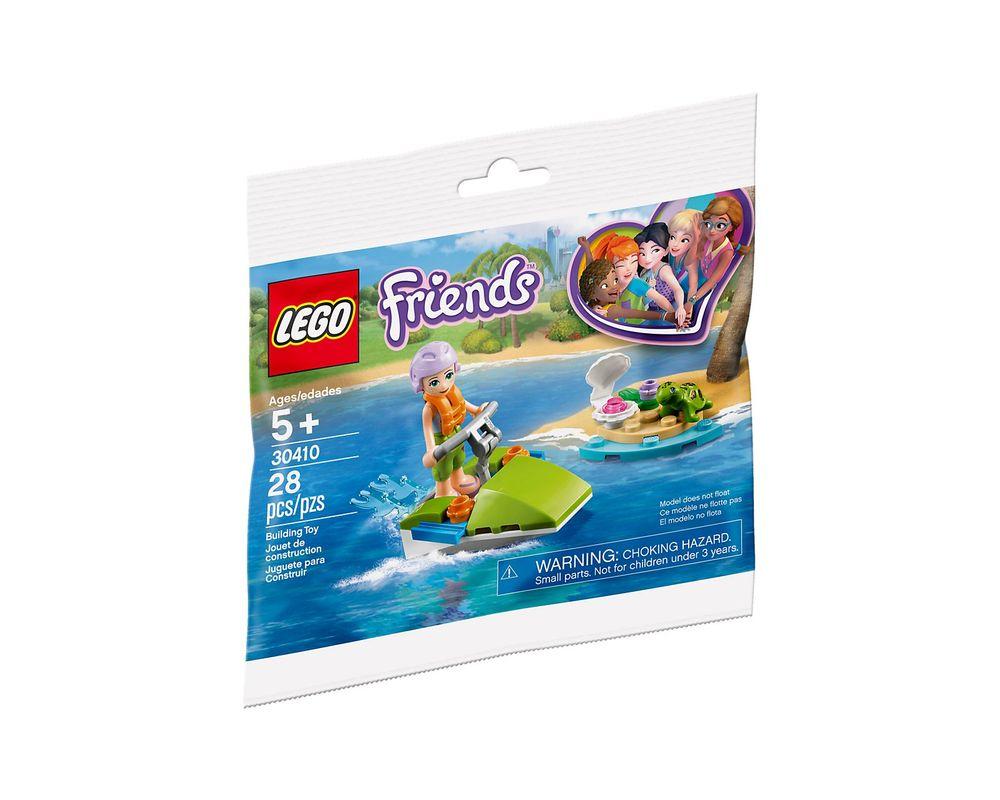 LEGO Set 30410-1 Mia's Water Fun