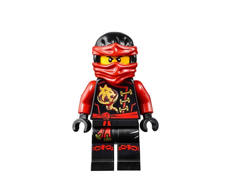 LEGO Set 30422-1 Kai's Mini Dragon