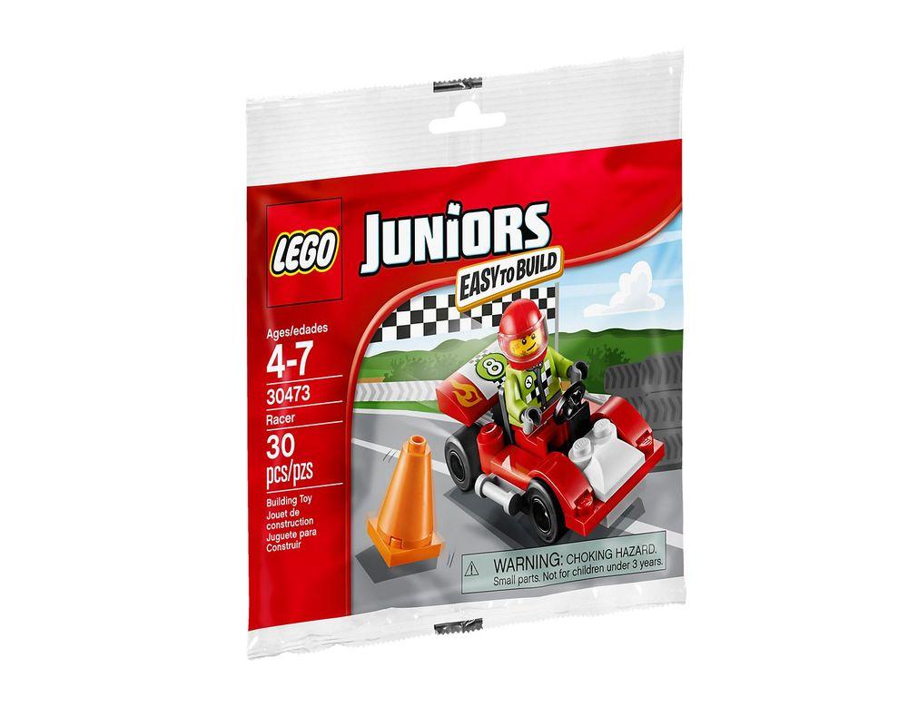 LEGO Set 30473-1 Racer