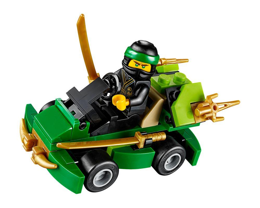 LEGO Set 30532-1 Turbo (Model - A-Model)