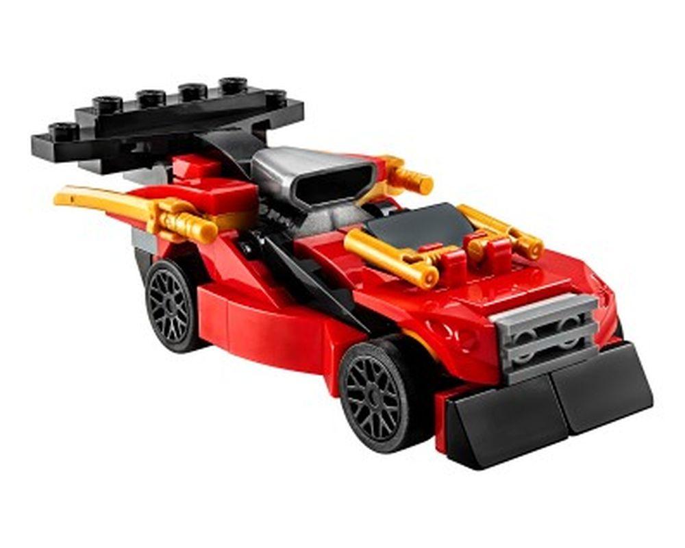 LEGO Set 30536-1 Combo Charger