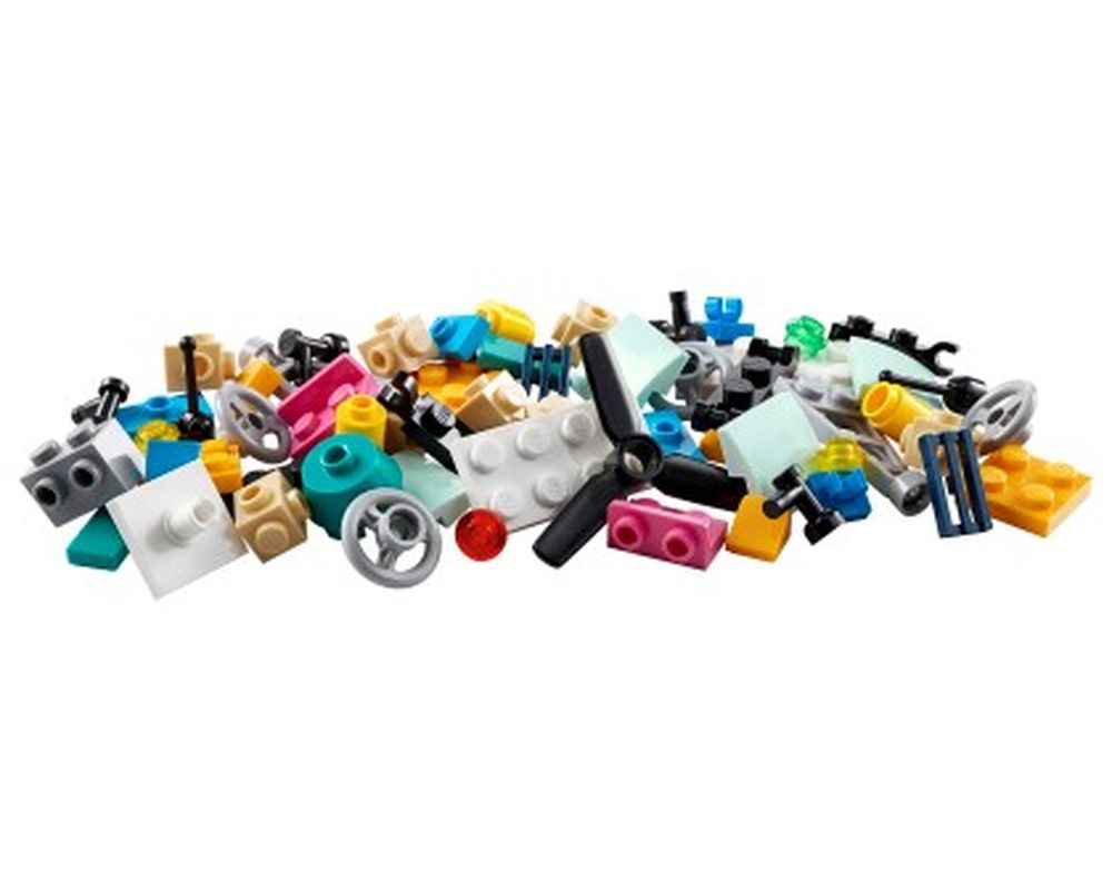 LEGO Set 30549-1 Build Your Own Vehicles