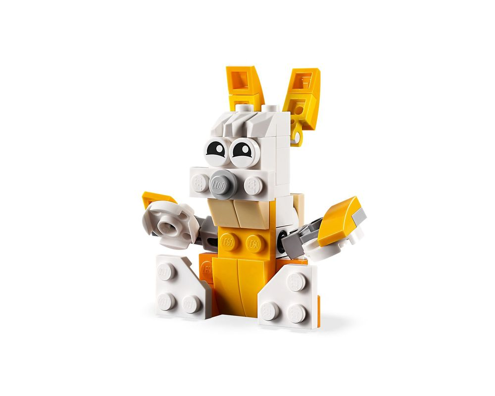 LEGO Set 30571-1 Pelican