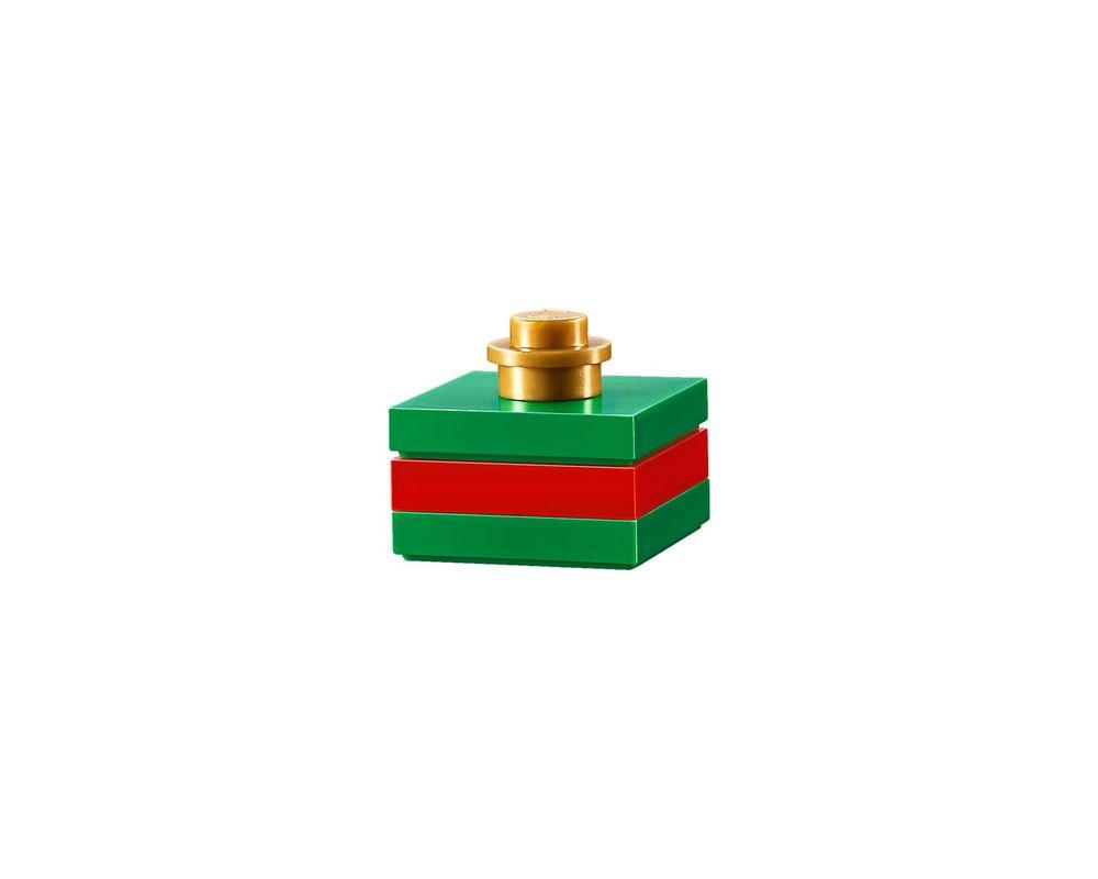 LEGO Set 30573-1 Santa