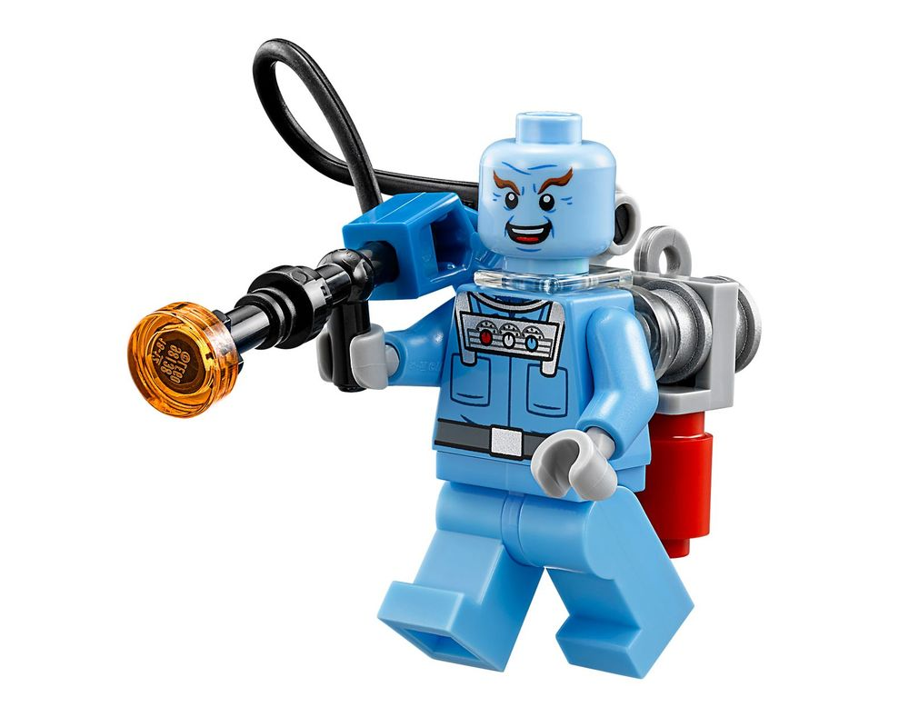 LEGO Set 30603-1 Batman Classic TV Series - Mr. Freeze