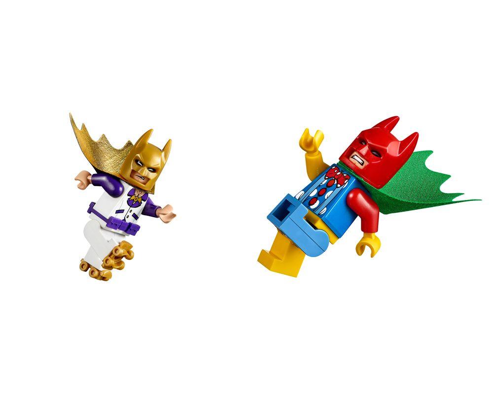 LEGO Set 30607-1 Disco Batman - Tears of Batman (LEGO - Model)