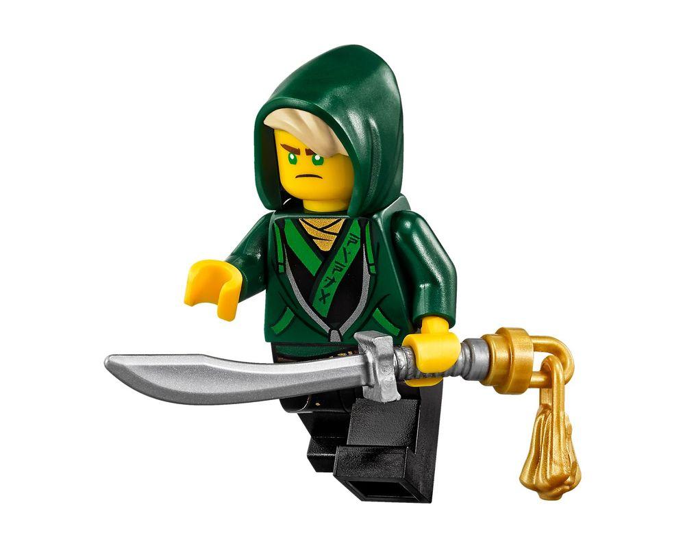 LEGO Set 30609-1 Lloyd