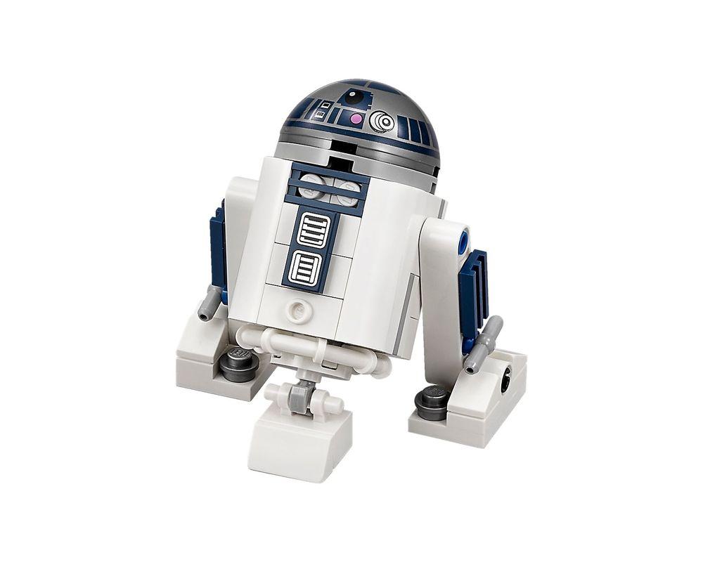 LEGO Set 30611-1 R2-D2
