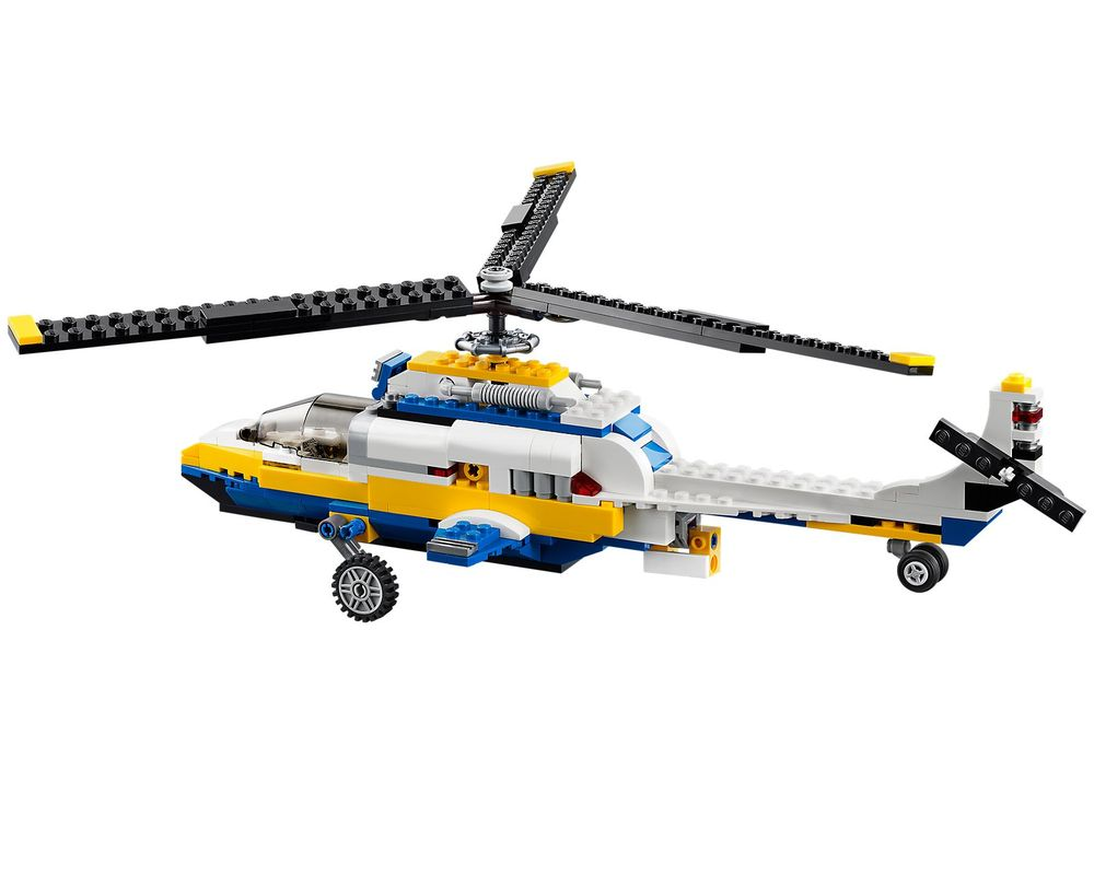 LEGO Set 31011-1 Aviation Adventures