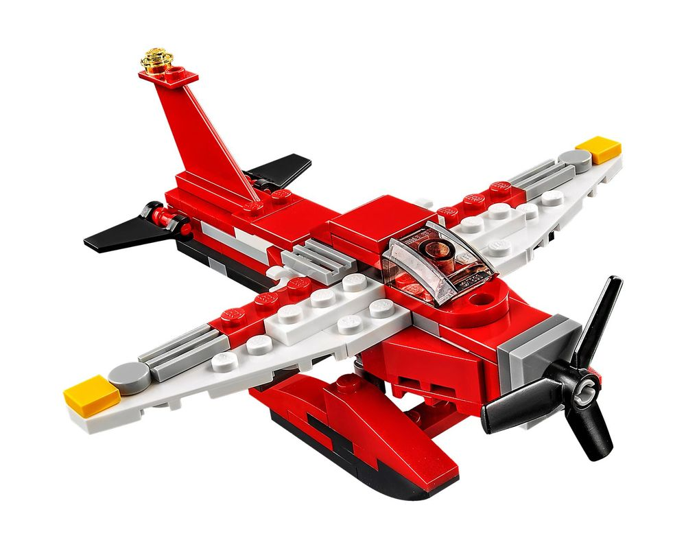 LEGO Set 31057-1 Air Blazer