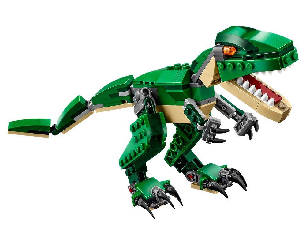 LEGO Set 31058-1 Mighty Dinosaurs