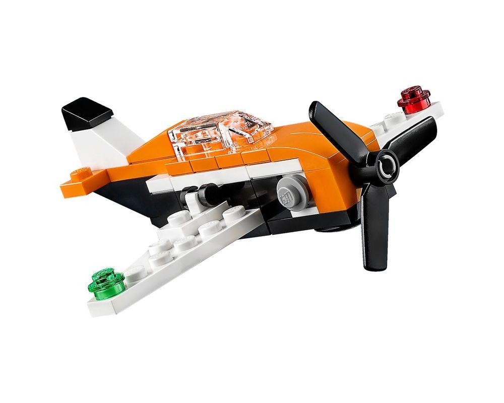 LEGO Set 31060-1 Airshow Aces