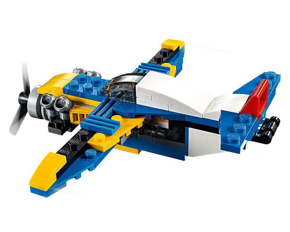 LEGO Set 31087-1 Dune Buggy