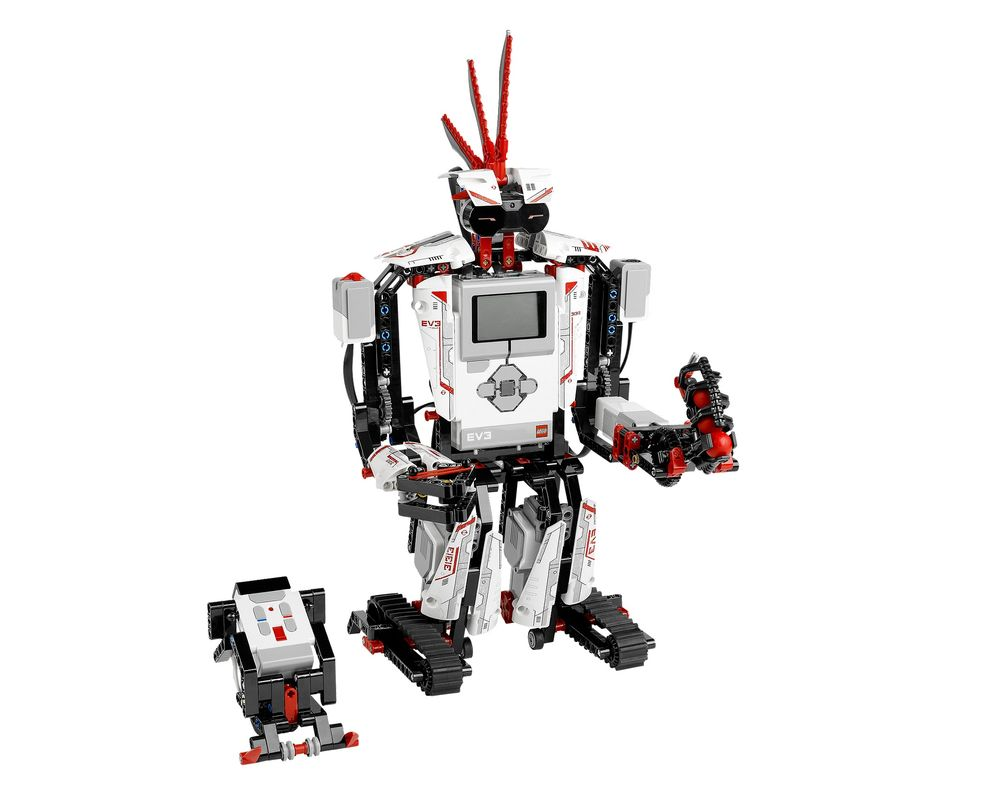 LEGO Set 31313-1 Mindstorms EV3 (Model - A-Model)