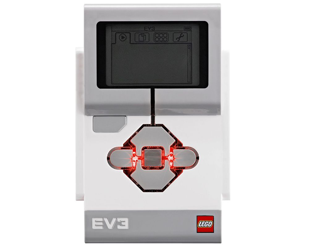 LEGO Set 31313-1 Mindstorms EV3