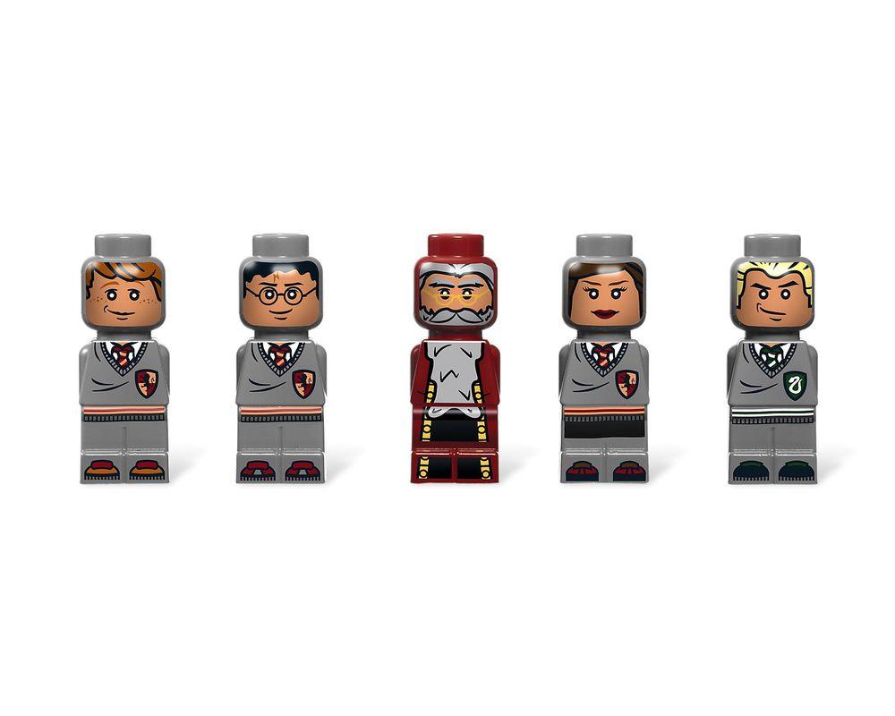 LEGO Set 3862-1 Hogwarts