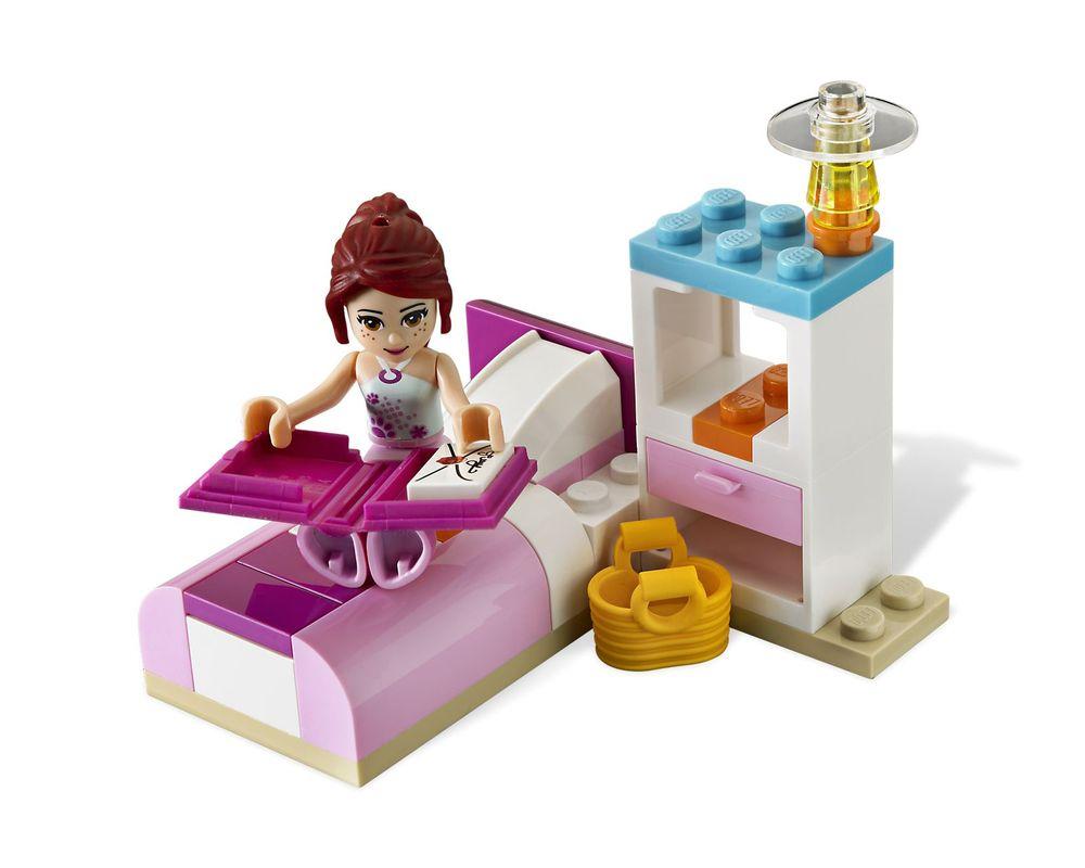 LEGO Set 3939-1 Mia's Bedroom