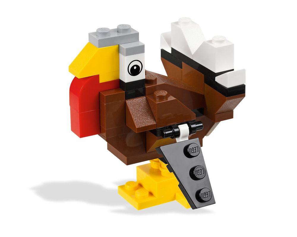 LEGO Set 40033-1 Turkey