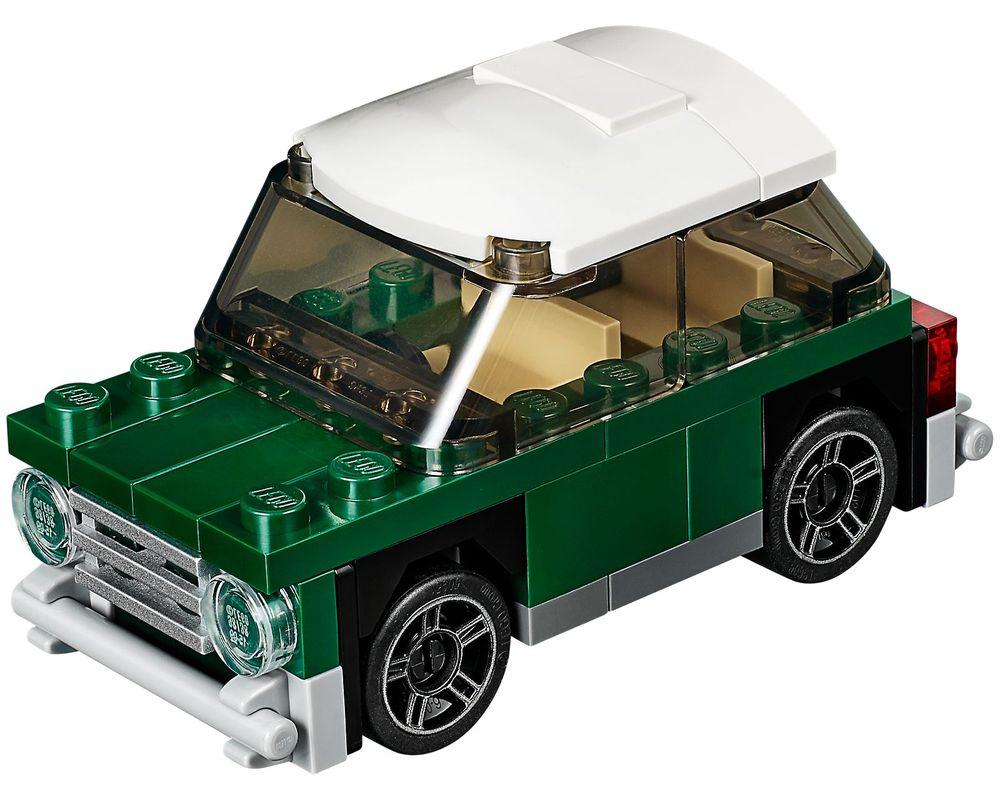 LEGO Set 40109-1 MINI Cooper Mini Model