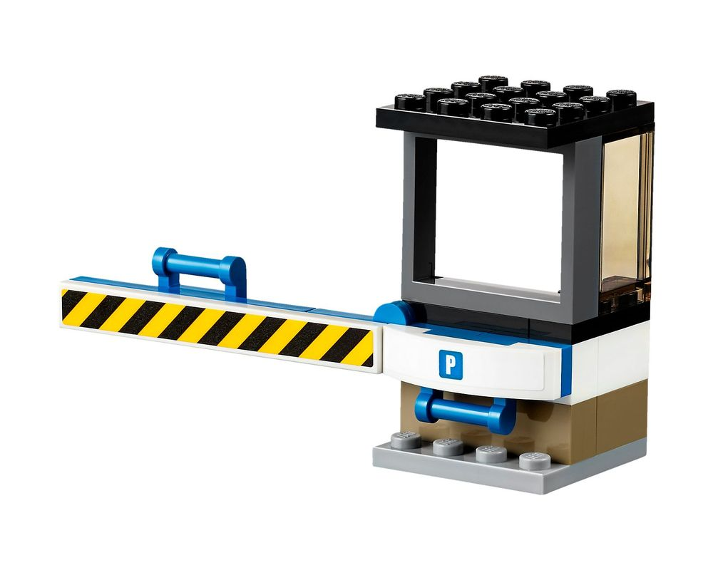LEGO Set 40170-1 Build My City Accessory Set