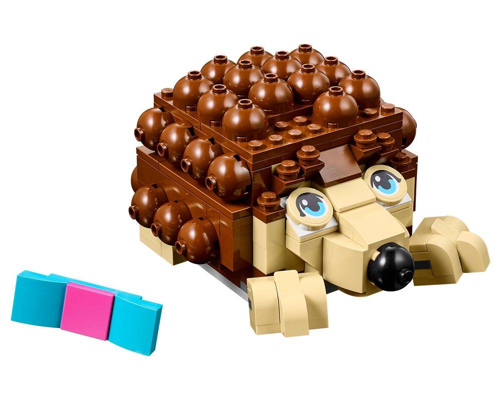 LEGO Set 40171-1 Hedgehog Storage
