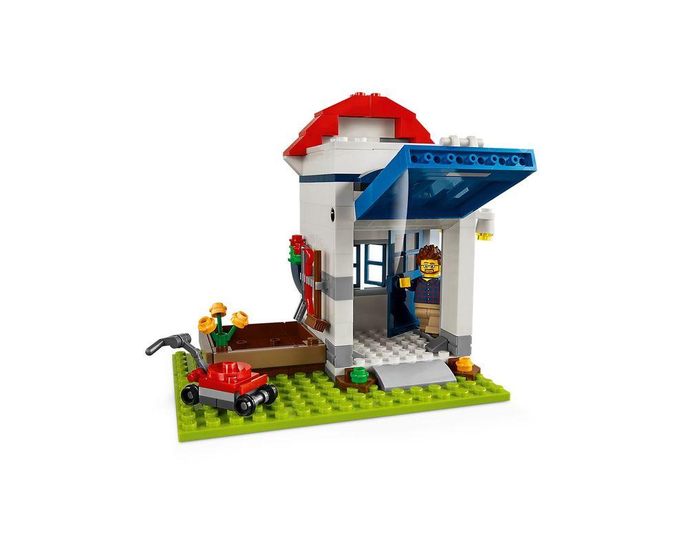 LEGO Set 40188-1 Pencil Pot
