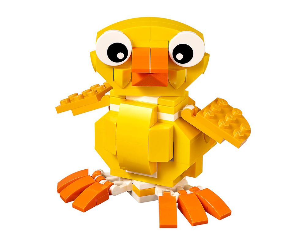 LEGO Set 40202-1 Easter Chick