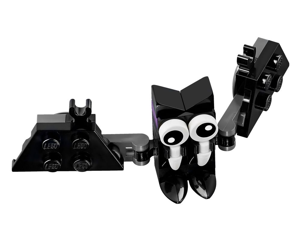 LEGO Set 40203-1 Vampire and Bat