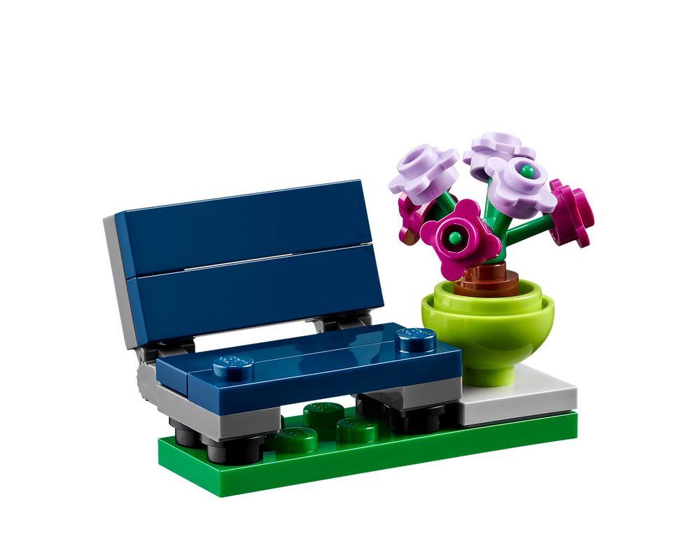 LEGO Set 40221-1 Fountain