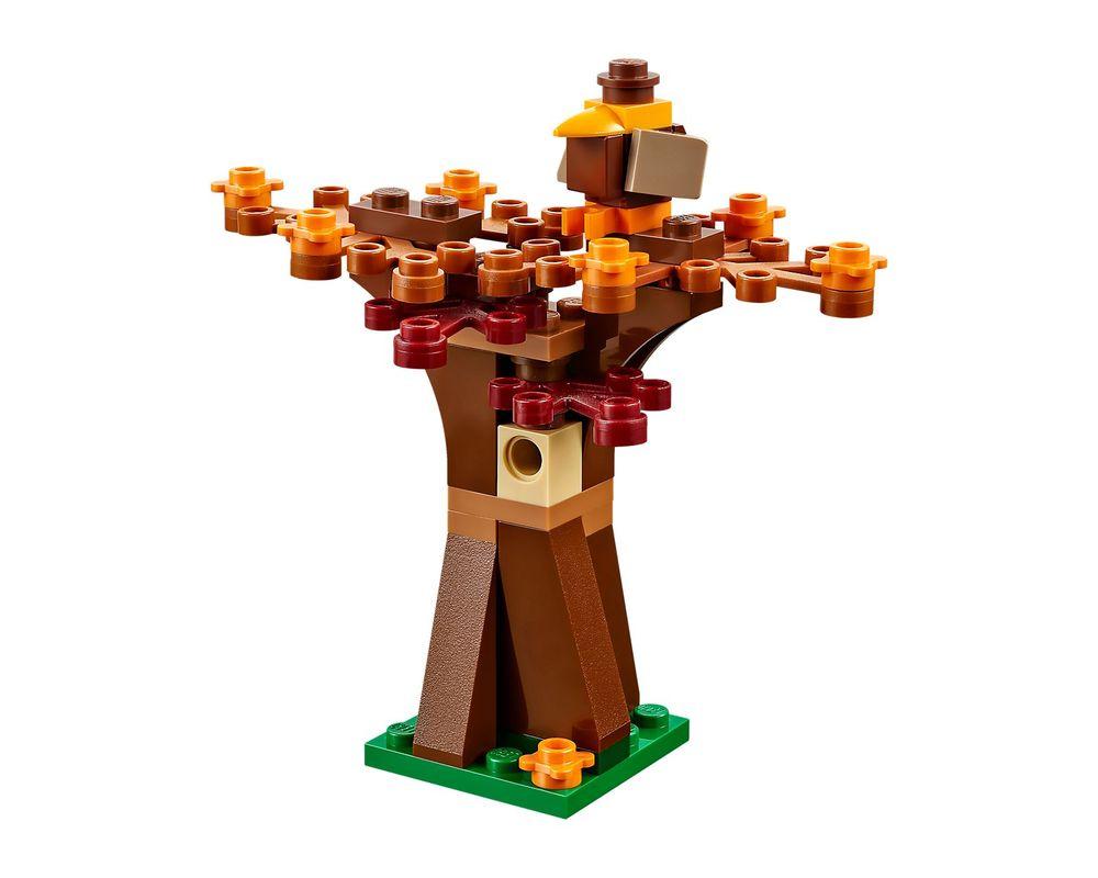 LEGO Set 40261-1 Thanksgiving Harvest