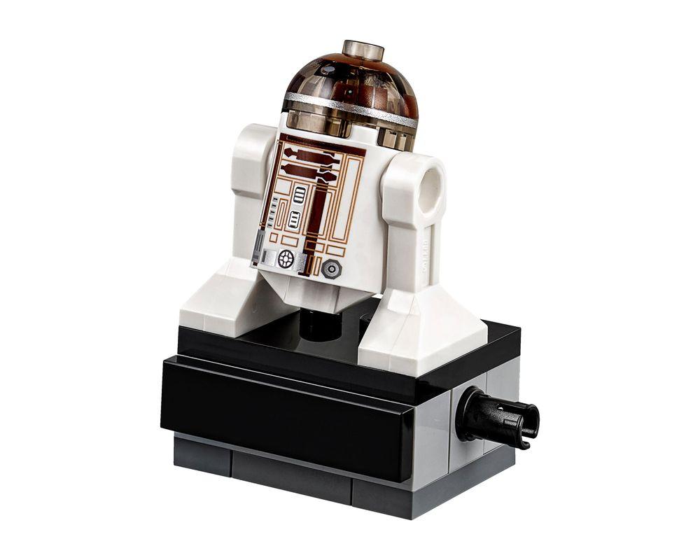 LEGO Set 40268-1 R3-M2 (LEGO - Model)