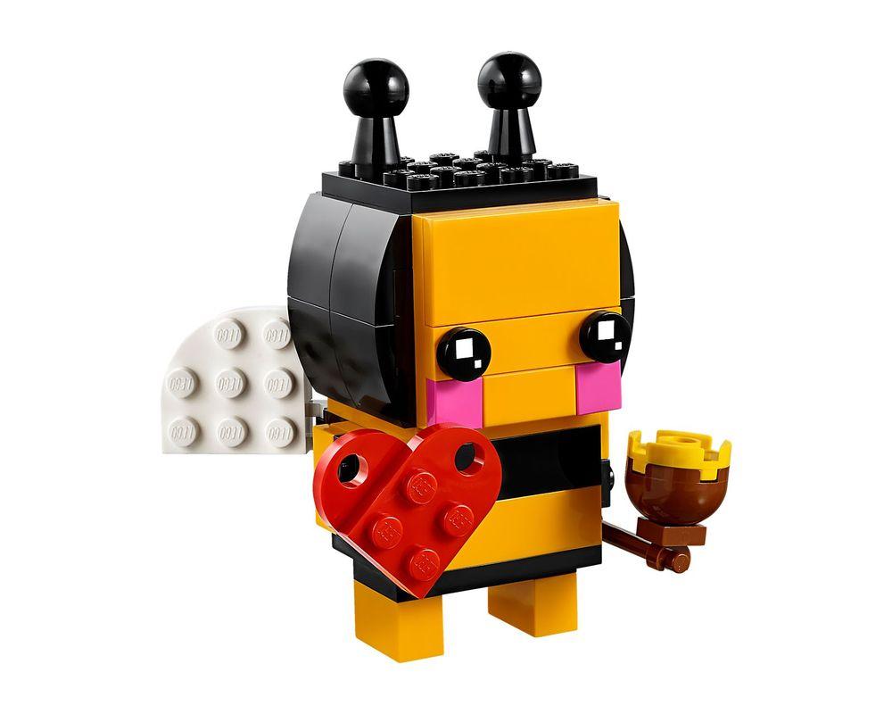 LEGO Set 40270-1 Bee