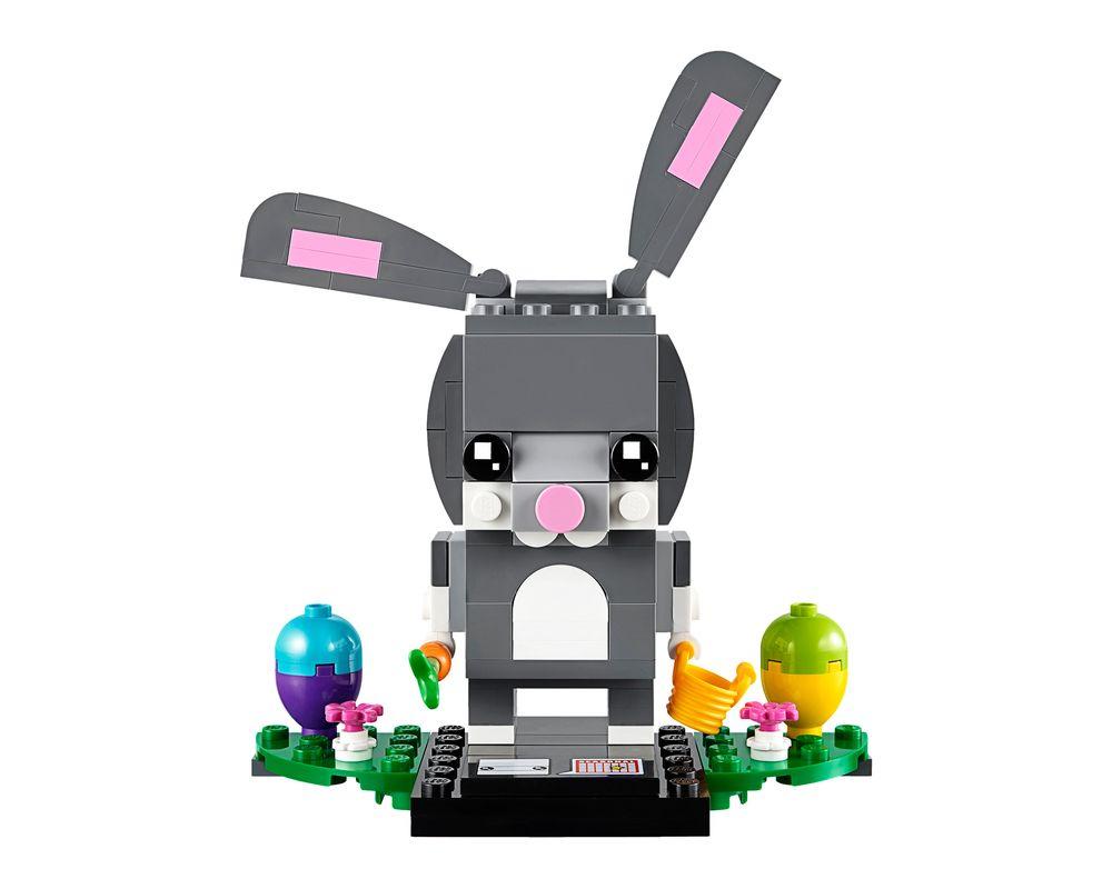 LEGO Set 40271-1 Bunny (LEGO - Model)